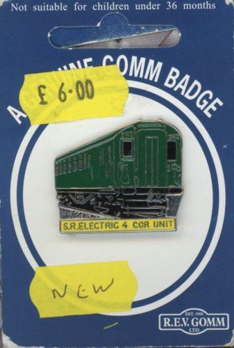 Badge 3142