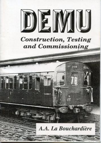 DEMU Construction