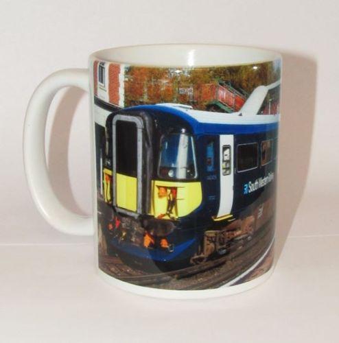 Mug 442 SWR