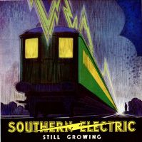 Coaster Southern Electric